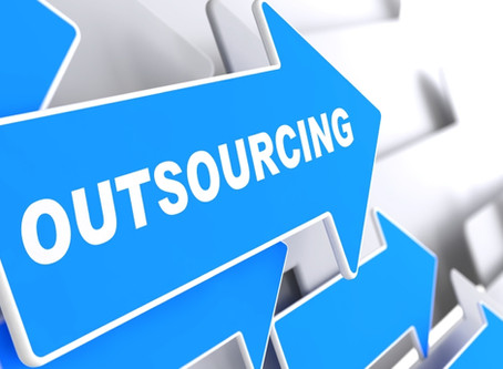5 Reasons You Need to Outsource Your Marketing