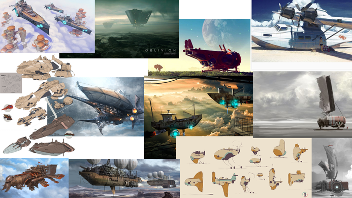 Ship reference 2