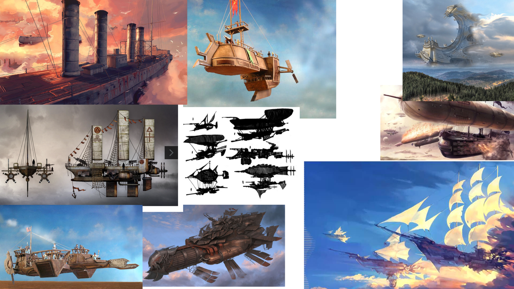 Ship reference 1