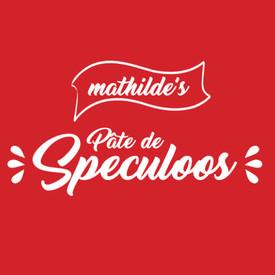 Mathilde's Speculoos paste
