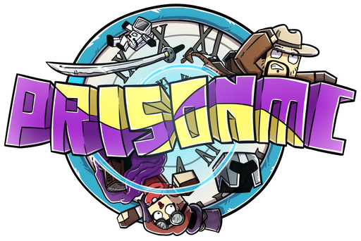 PrisonMC logo