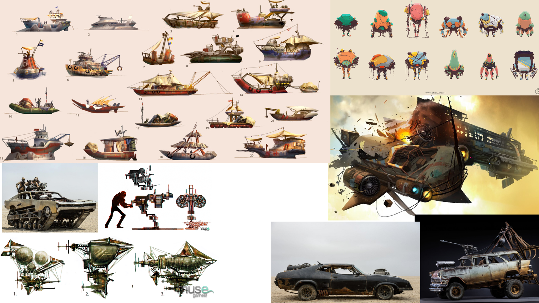 Ship reference 4