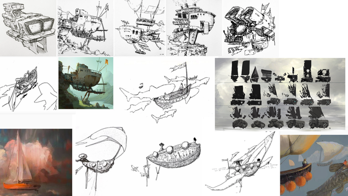 Ship reference 5