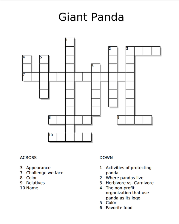Panda Crossword.png