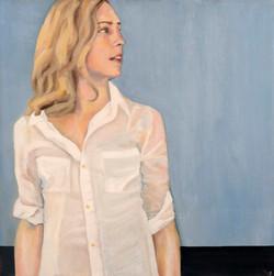 'The White Shirt'
