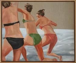 'Summer at the Beach'