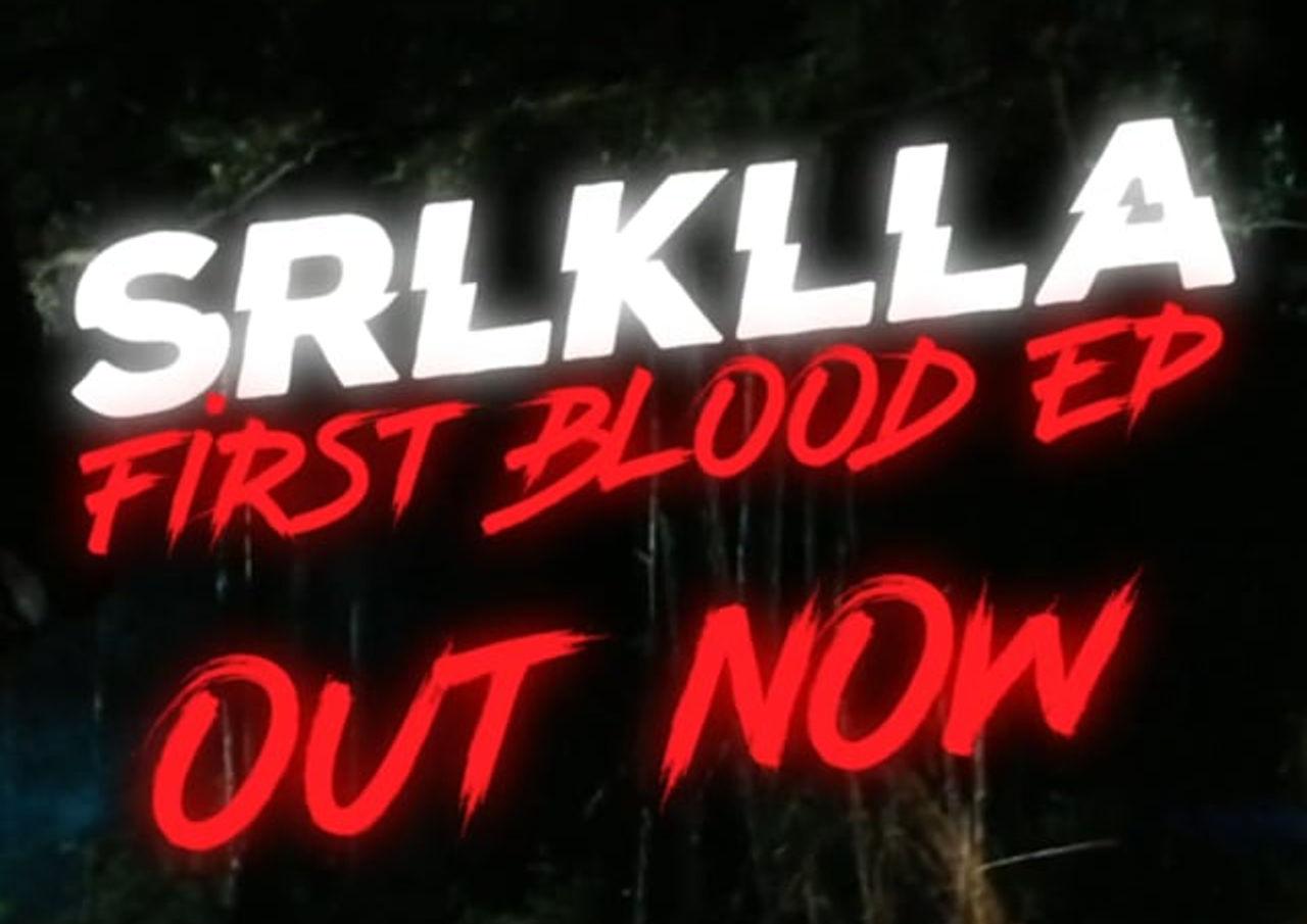 SRLKLLA - Track Promos
