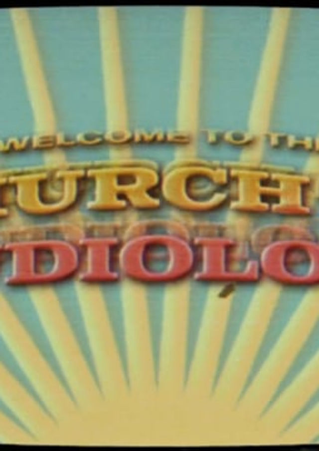 AudioFreq - Church of Audiology Trailer