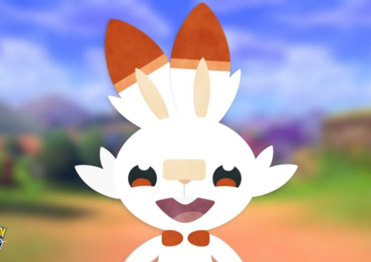 Pokémon - Animated Character Rig