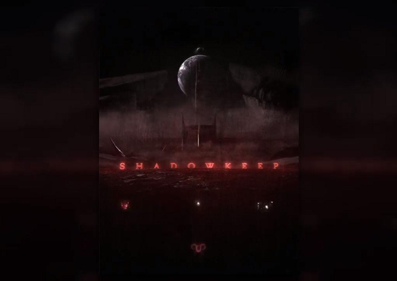 Destiny 2 - Shadowkeep Teaser