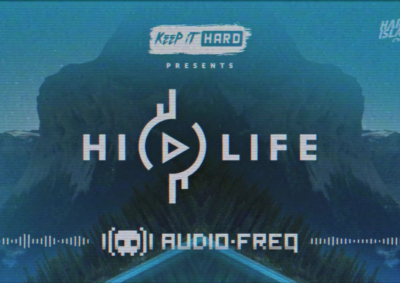 AudioFreq - HI LIFE Promo