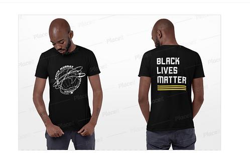Black Lives Matter T-Shirt Unisex