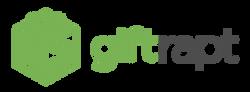 giftrapt logo_4d4d4d_a