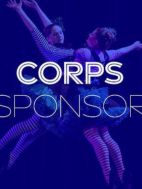 Corps Sponsor