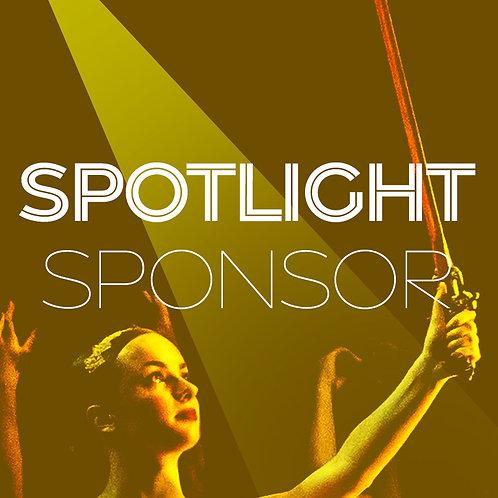 Spotlight Sponsor