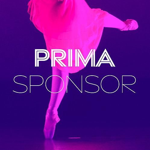 Prima Sponsor