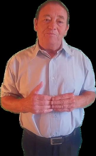 Patrick Mikhaïloff - Magnétiseur curatif en Loire-Atlantique à Sainte-Pazanne