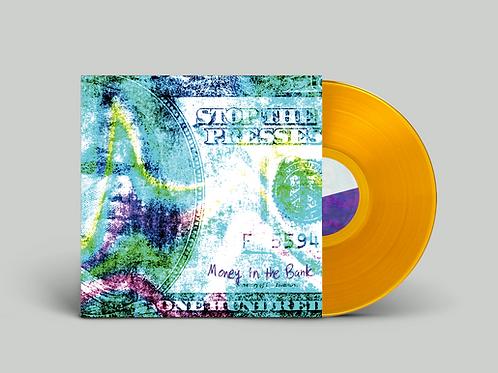 Money in the Bank Vinyl