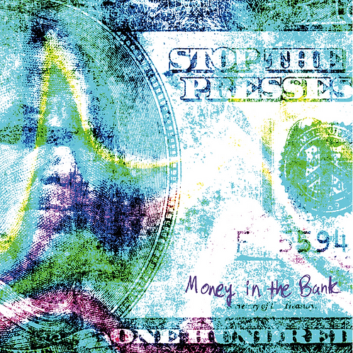 Money in the Bank CD