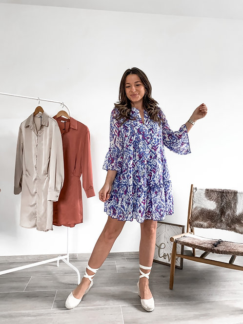 Dress Santorini