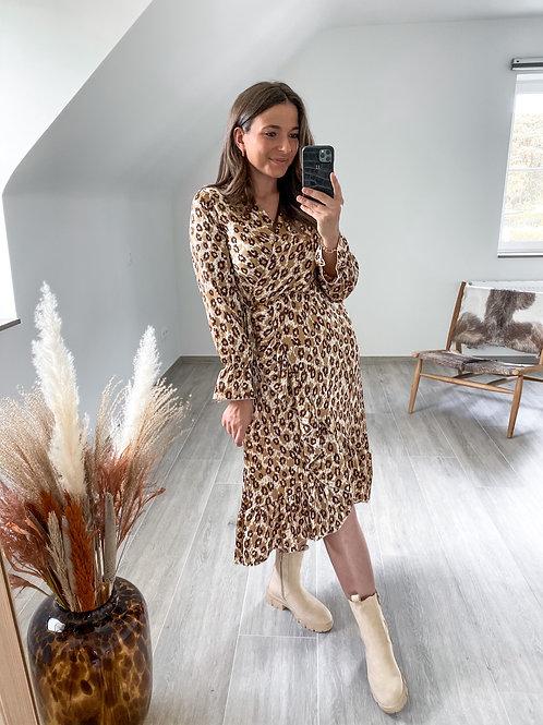 Maxi dress Alaina