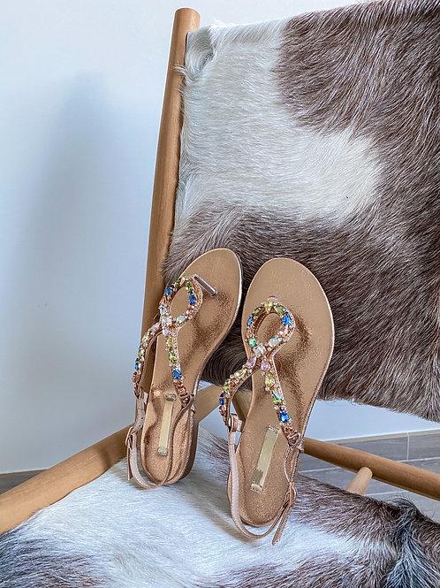 Diamant sandal