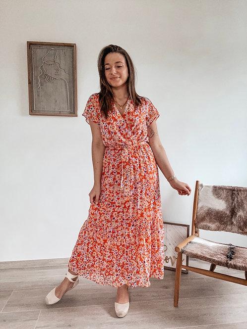Maxi dress Rebecca