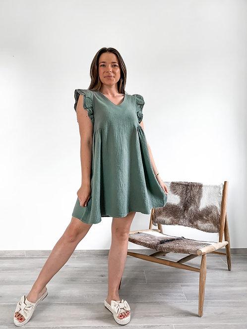 Tetra dress Lina