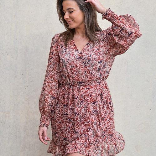 Cashmere jurk