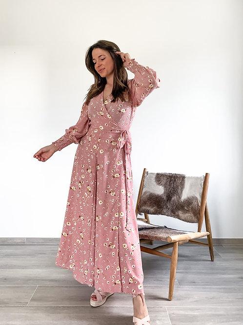 Dress Stella Pink