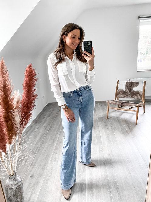 Wide leg jeans Lilou