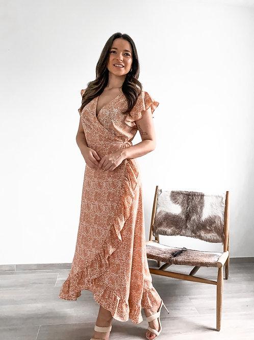 Maxi dress Felisa