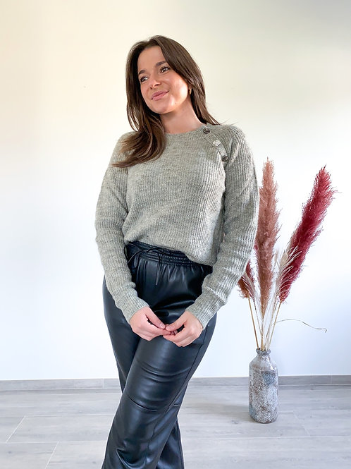 Sweater Jade