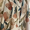 Thumbnail: Beige flowerbomb dress