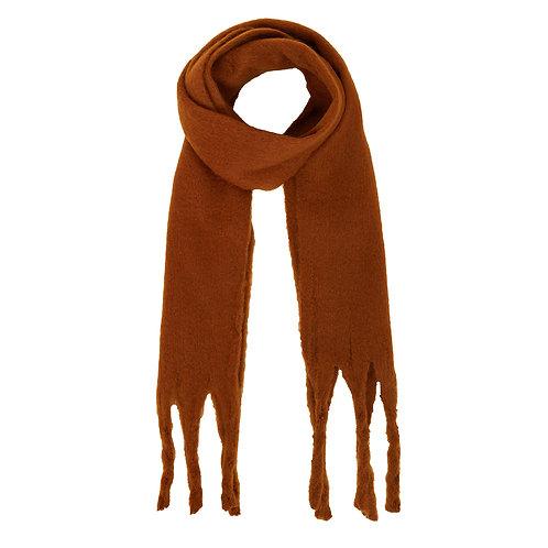Soft scarves