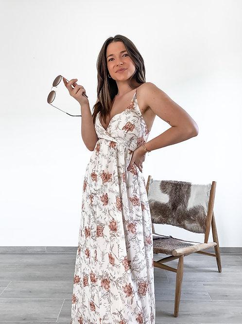 Maxi dress Vera