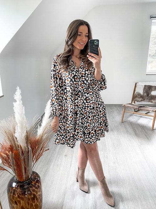Babydoll dress Camille