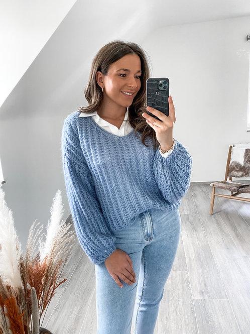 Knit sweater Esmee