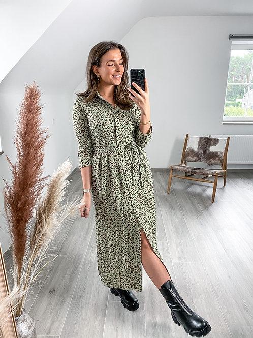 Maxi dress Alice