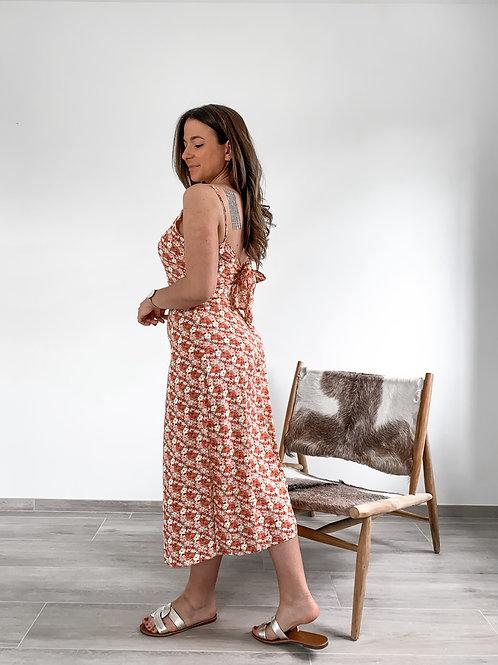 Maxi dress Fanni