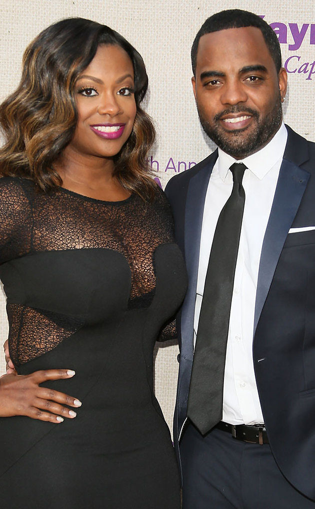 Congrats to Kandi, Todd and their growing family!