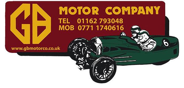 GB Motor Company