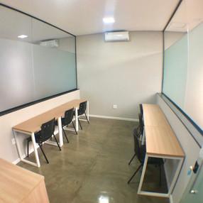 Sala Privativa 02