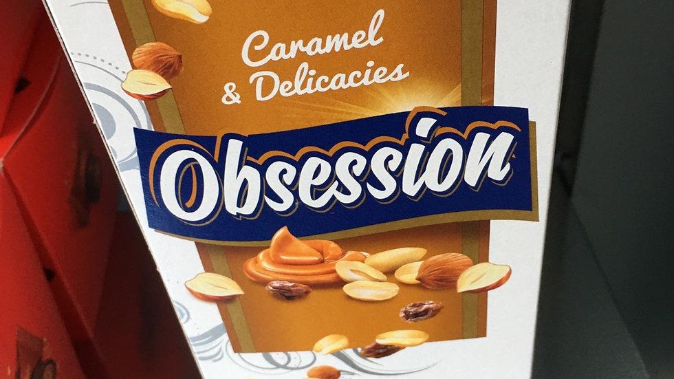 Obsession  choco caramel
