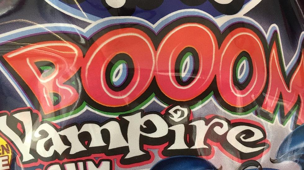 Fini boom vampire