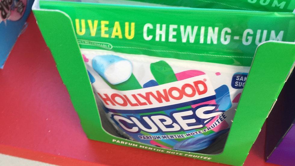 Hollywood  cubes