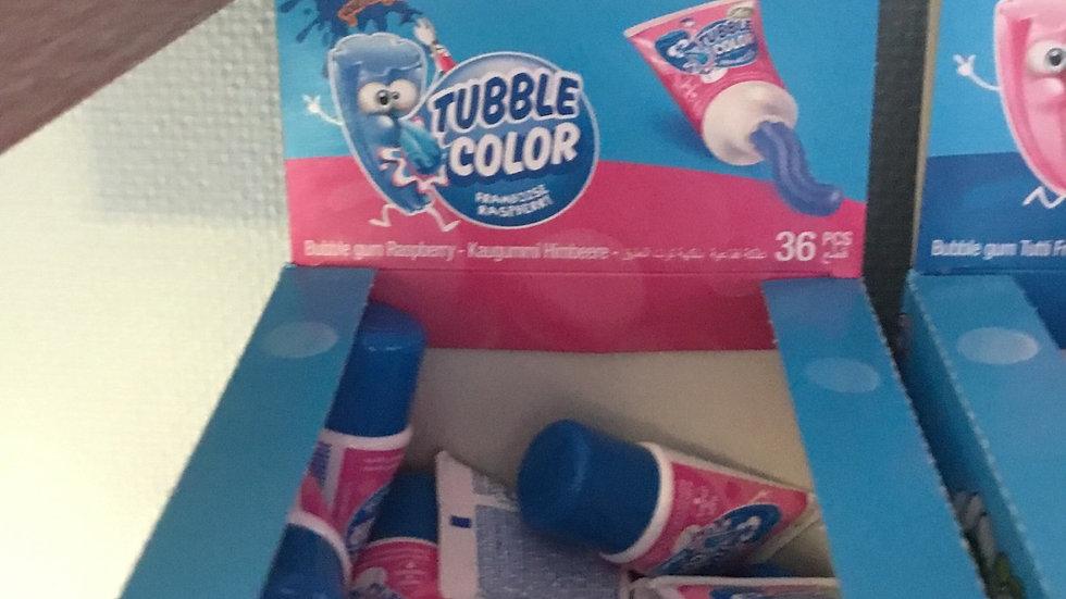 Lutti  tubble  color