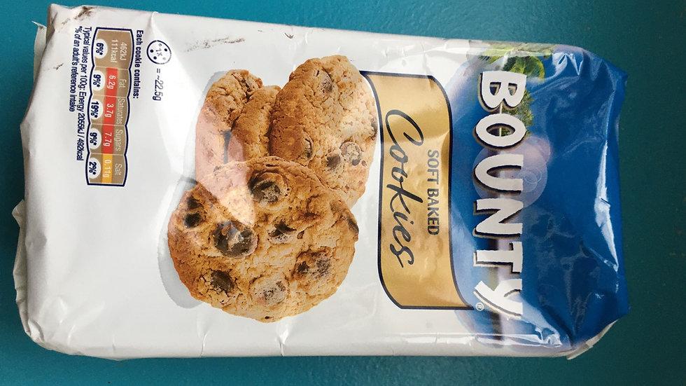 Cookies bounty