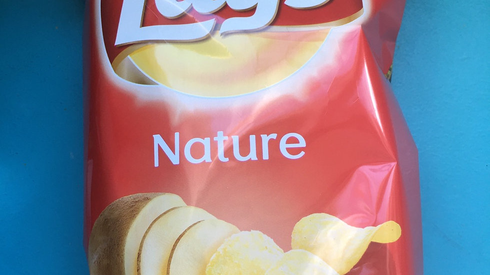 Chips  lays narure