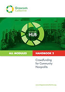 Crowdfunding Cover Example - Handbook Co